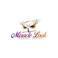 Logo  # 1096047 für junge Makeup Artistin benotigt kreatives Logo fur self branding Wettbewerb