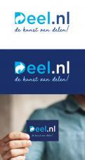 Logo # 1067999 voor Deel nl wedstrijd