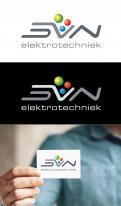Logo # 1103413 voor Bedenk een creatief  logo voor een elektricien wedstrijd