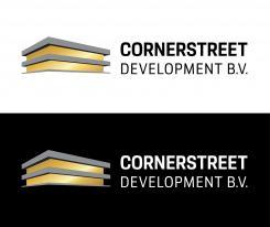 Logo # 1109232 voor Ontwerp een stoer logo voor een ontwikkelaar in logistiek vastgoed wedstrijd