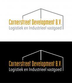 Logo # 1109235 voor Ontwerp een stoer logo voor een ontwikkelaar in logistiek vastgoed wedstrijd