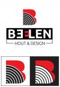 Logo # 1047168 voor Ontwerp logo gezocht voor een creatief houtbewerkingsbedrijf wedstrijd