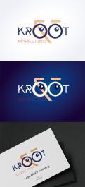 Logo # 987788 voor Logo voor marketing bureau wedstrijd