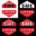 Logo # 1074779 voor Ontwerp een fris  eenvoudig en modern logo voor ons liftenbedrijf SME Liften wedstrijd