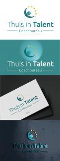 Logo # 1001246 voor Fris en warm logo voor  Thuis in talent wedstrijd