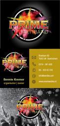 Logo # 960026 voor Logo voor partyband  PRIME  wedstrijd