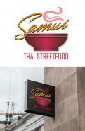 Logo # 1143918 voor Thai Restaurant Logo wedstrijd