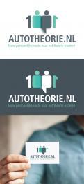 Logo # 1098680 voor Modern logo voor het nationale bedrijf  1 op 1 autotheorie nl wedstrijd