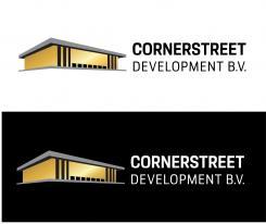 Logo # 1109316 voor Ontwerp een stoer logo voor een ontwikkelaar in logistiek vastgoed wedstrijd
