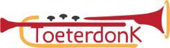 Logo # 430046 voor Toeterdonk wedstrijd