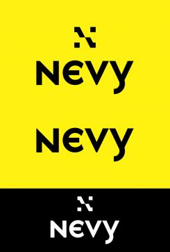 Logo # 1236312 voor Logo voor kwalitatief   luxe fotocamera statieven merk Nevy wedstrijd
