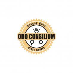 Logo design # 596640 for Odd Concilium