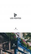 Logo design # 1187418 for Logo creation for french cider called  LES PENTES'  THE SLOPES in english  contest