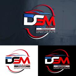 Logo design # 1053507 for Logo for Demand   Supply Management department within auto company contest