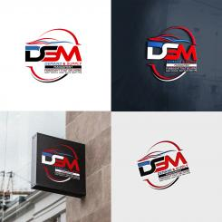 Logo design # 1053522 for Logo for Demand   Supply Management department within auto company contest