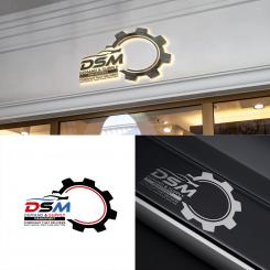 Logo design # 1053526 for Logo for Demand   Supply Management department within auto company contest