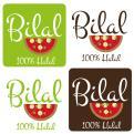 Logo # 231838 voor Bilal Pizza wedstrijd