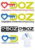 Logo # 395309 voor D.O.Z. Thuiszorg wedstrijd