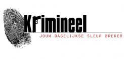 Logo # 481 voor Weblog 'Krimineel' jouw dagelijkse sleur breker - LOGO contest wedstrijd