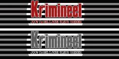 Logo # 519 voor Weblog 'Krimineel' jouw dagelijkse sleur breker - LOGO contest wedstrijd