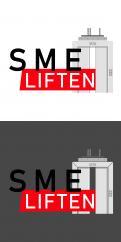 Logo # 1075719 voor Ontwerp een fris  eenvoudig en modern logo voor ons liftenbedrijf SME Liften wedstrijd
