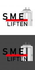 Logo # 1075720 voor Ontwerp een fris  eenvoudig en modern logo voor ons liftenbedrijf SME Liften wedstrijd