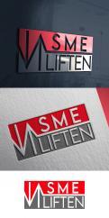 Logo # 1076361 voor Ontwerp een fris  eenvoudig en modern logo voor ons liftenbedrijf SME Liften wedstrijd