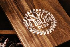 Logo  # 1161910 für Logo fur das Holzbauunternehmen  PR Holzbau GmbH  Wettbewerb