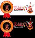 Logo # 437790 voor Logo voor BBQ wedstrijd team RiddleQ's wedstrijd