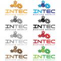 Logo # 165333 voor Een stoer en technisch logo voor een montage/ onderhouds bedrijf in de industriële sector wedstrijd