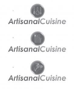 Logo # 297155 voor Artisanal Cuisine zoekt een logo wedstrijd