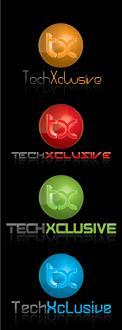 Logo # 416334 voor Ontwerp een uniek, donker, strak en diep logo voor een nieuw deephouse-deeptech feest! wedstrijd