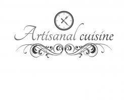 Logo # 298161 voor Artisanal Cuisine zoekt een logo wedstrijd