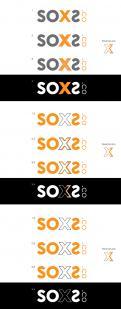 Logo # 376310 voor soxs.co logo ontwerp voor hip merk wedstrijd