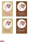 Logo # 278500 voor Syrah Head Fashion wedstrijd