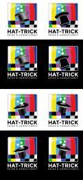 Logo # 440054 voor Ontwerp voor een chique (zakelijk) logo voor een media (televisie), sales & consultancy bedrijf! wedstrijd