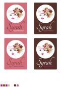 Logo # 278550 voor Syrah Head Fashion wedstrijd