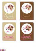 Logo # 278354 voor Syrah Head Fashion wedstrijd