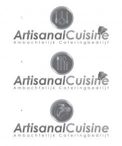 Logo # 296914 voor Artisanal Cuisine zoekt een logo wedstrijd