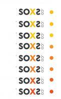 Logo # 376472 voor soxs.co logo ontwerp voor hip merk wedstrijd