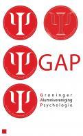 Logo # 206438 voor Strak en modern logo voor Groninger Alumnivereniging Psychologie (GAP) wedstrijd