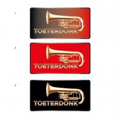 Logo # 428444 voor Toeterdonk wedstrijd