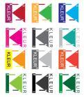 Logo # 142646 voor Modern logo + Beeldmerk voor nieuw Nederlands kledingmerk: Kleur wedstrijd
