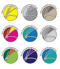 Logo # 142647 voor Modern logo + Beeldmerk voor nieuw Nederlands kledingmerk: Kleur wedstrijd
