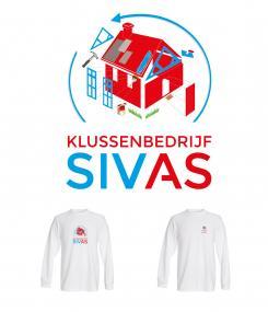 Logo # 433069 voor Klus aan een glad en schilderachtig logo voor een stukadoor/schilder klussenbedrijf wedstrijd