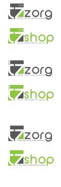Logo # 401471 voor Ontwerp een eigenzinnig logo voor een nieuw bedrijf op het raakvlak van zorg en automatisering wedstrijd