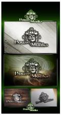 Logo # 405710 voor House of Monks, board gamers,  logo design wedstrijd