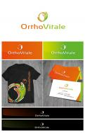 Logo # 375918 voor  Ontwerp een logo dat vitaliteit en energie uitstraalt voor een orthomoleculaire voedings- en lijfstijlpraktijk wedstrijd