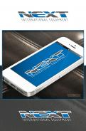 Logo # 366690 voor Logo internationale handelsonderneming zwaar constructiematerieel wedstrijd