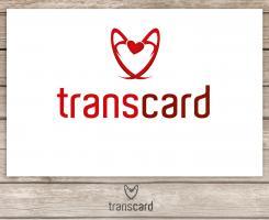 Logo # 237281 voor Ontwerp een inspirerend logo voor een Europees onderzoeksproject TransCard wedstrijd